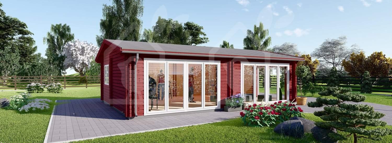 La casa Granada 4466 mm