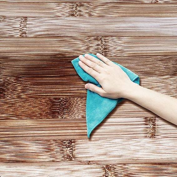 Cómo se ven las casitas de madera por dentro