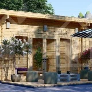 Casas de Madera es una decisión práctica y moderna